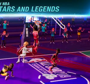 NBA 2K Playgrounds Ekran Görüntüleri - 3
