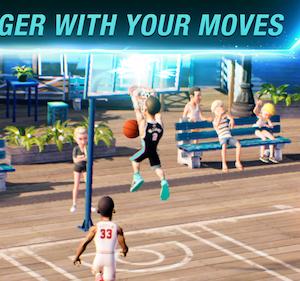 NBA 2K Playgrounds Ekran Görüntüleri - 5