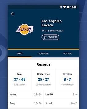 NBA Ekran Görüntüleri - 5