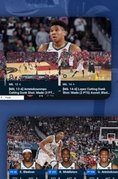 NBA Ekran Görüntüleri - 2