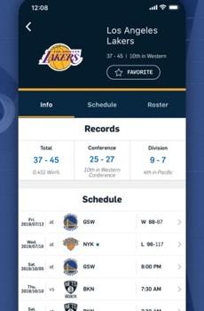 NBA Ekran Görüntüleri - 4