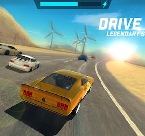 Race Max Ekran Görüntüleri - 4
