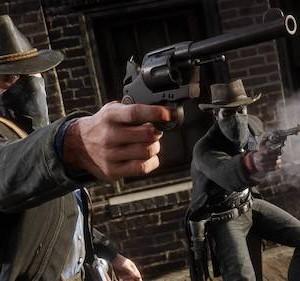 Red Dead Redemption 2 Ekran Görüntüleri - 3
