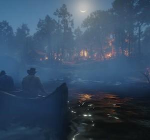 Red Dead Redemption 2 Ekran Görüntüleri - 4
