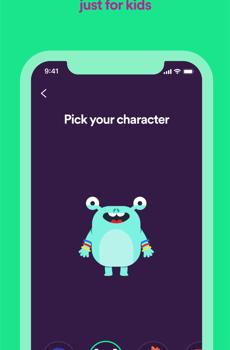 Spotify Kids Ekran Görüntüleri - 4