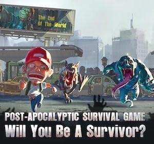 Survivor : The Z City Ekran Görüntüleri - 1