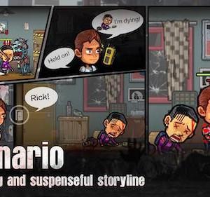 Survivor : The Z City Ekran Görüntüleri - 3