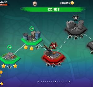 Zombie Blast Crew Ekran Görüntüleri - 6