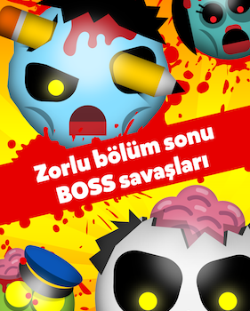 Zombie Fest Ekran Görüntüleri - 2