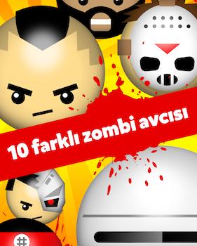 Zombie Fest Ekran Görüntüleri - 6