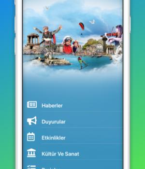 Muğla Büyükşehir Belediyesi Ekran Görüntüleri - 1