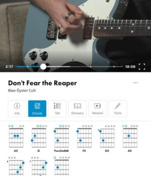 Fender Play Ekran Görüntüleri - 16