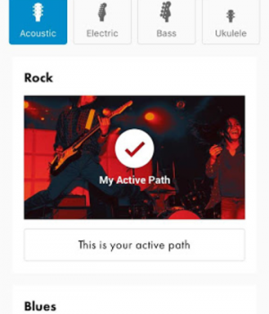 Fender Play Ekran Görüntüleri - 5