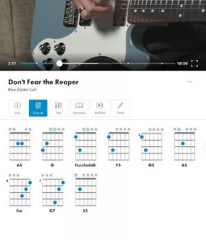 Fender Play Ekran Görüntüleri - 9