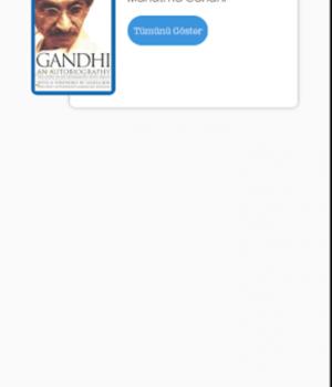 Öğretmen Kitaplığı Ekran Görüntüleri - 4