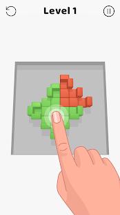 Clash of Blocks - 1