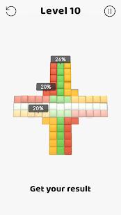 Clash of Blocks - 2