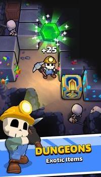 Magic Brick Wars Ekran Görüntüleri - 2