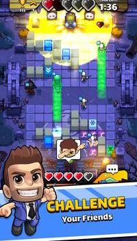Magic Brick Wars Ekran Görüntüleri - 3