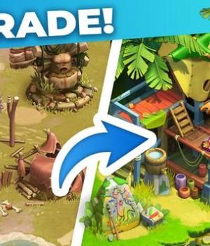 Family Island Ekran Görüntüleri - 2