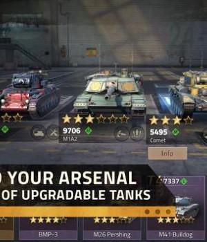 Iron Force 2 Ekran Görüntüleri - 3