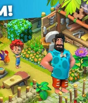 Family Island Ekran Görüntüleri - 3