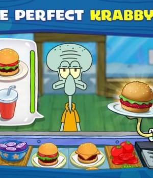 SpongeBob: Krusty Cook-Off Ekran Görüntüleri - 3