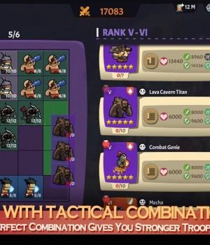 Alchemy War Ekran Görüntüleri - 1