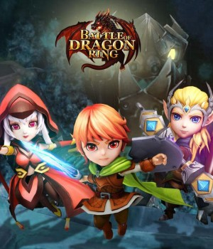 Battle of Dragon Ring Ekran Görüntüleri - 2
