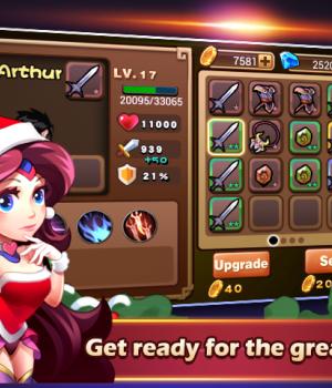 Brave Fighter Ekran Görüntüleri - 2