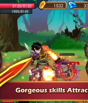 Brave Fighter Ekran Görüntüleri - 3
