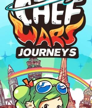 Chef Wars Journeys Ekran Görüntüleri - 1