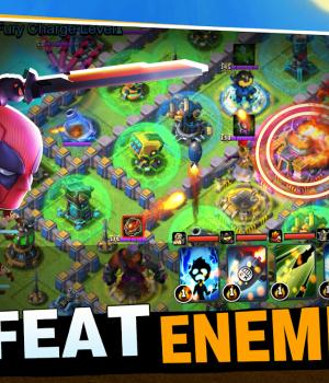 Clash of Leagues Ekran Görüntüleri - 3