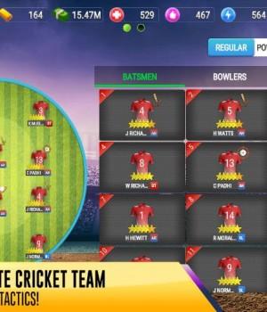 Cricket Tycoon 2019 Ekran Görüntüleri - 3
