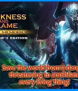 Darkness and Flame 2 Ekran Görüntüleri - 2