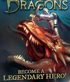 Dawn of the Dragons Ekran Görüntüleri - 2