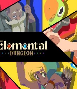 Elemental Dungeon Ekran Görüntüleri - 2
