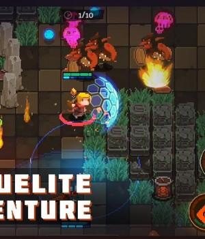 Elemental Dungeon Ekran Görüntüleri - 1