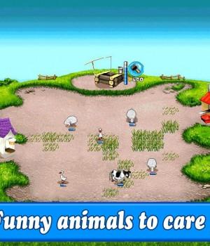 Farm Frenzy Free Ekran Görüntüleri - 2
