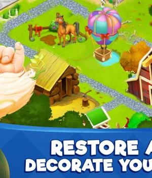Farm Slam Ekran Görüntüleri - 2