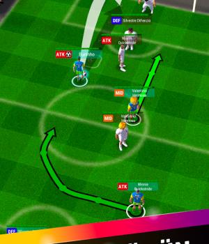 Football Tactics Arena Ekran Görüntüleri - 1