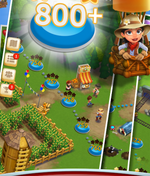 Harvest Swap Ekran Görüntüleri - 3
