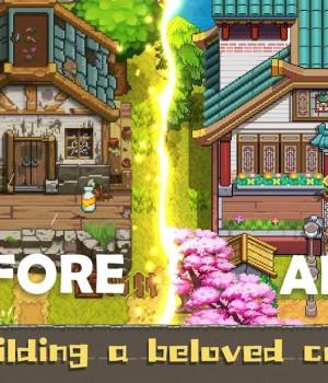 Harvest Town Ekran Görüntüleri - 1