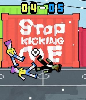 Holy Shoot - Soccer Battle Ekran Görüntüleri - 2