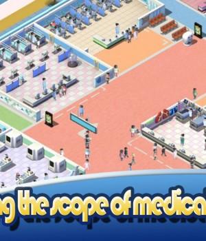 Idle Hospital Tycoon Ekran Görüntüleri - 3