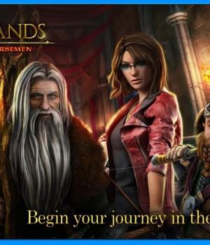 Lost Lands 2 Ekran Görüntüleri - 2