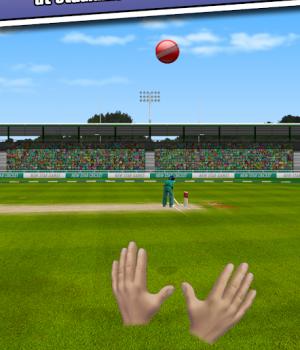 New Star Cricket Ekran Görüntüleri - 1