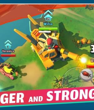 PvPets: Tank Battle Royale Ekran Görüntüleri - 3