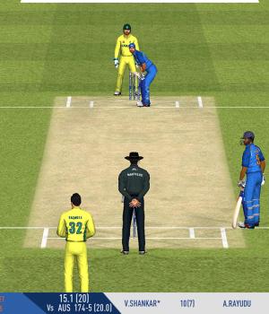 Real Cricket 19 Ekran Görüntüleri - 2