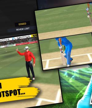 Real Cricket GO Ekran Görüntüleri - 1